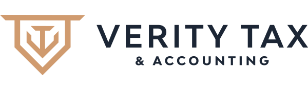 Verity Tax & Accounting